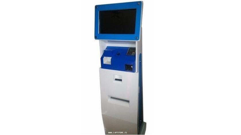 Kiosco Autoservicio ECG-10