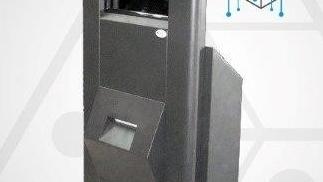 Kiosco Autoservicio ECG-03