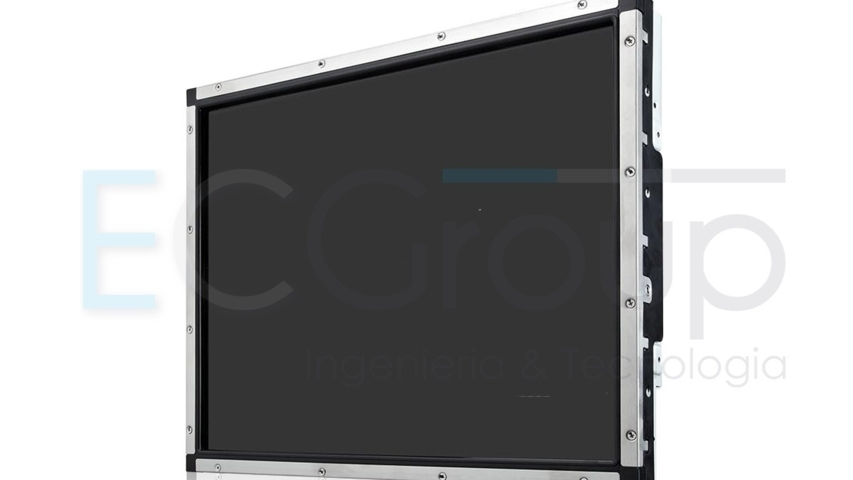 Monitor Touch Capacitivo 15 pulg